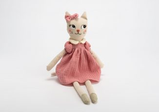CHAT LOUISE ref 149755 - 29€