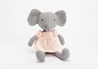 LILIANE L'ELEPHANT ref 149758 - 29€