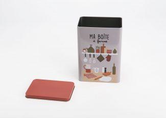 MA BOITE FARINE ref 150856 - 11€