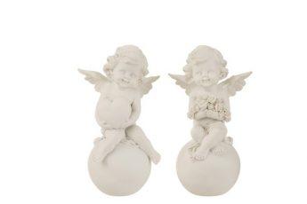 ange boule coeur bouquet ref 6203-9€ l'unité