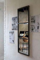 miroir basil ref dav 1306 - 135€